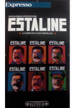 Estaline : a corte do czar vermelho