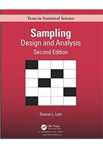 Sampling : design and analysis
