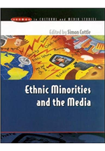 Ethnic minorities and the media : changing cultural boundaries