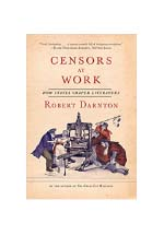 Censors at work : how states shaped literature