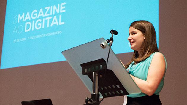 Da Magazine ao Digital 2.0