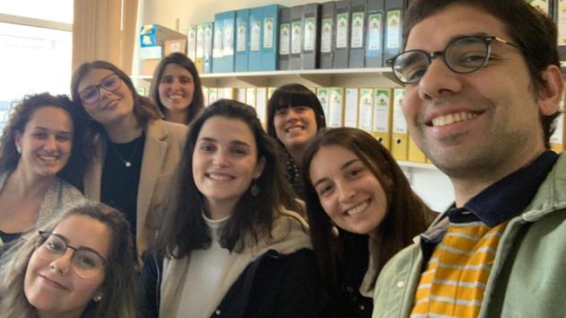 Sintra continua a <i>Crescer Saudável</i>, com o PRLAB