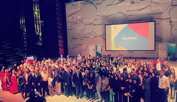 O GlobCom contou com 200 participantes.