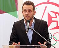 João Malha gere comunicação da Eleven Sports