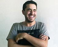 João Rocha ganha novo <i>Webby Award</i>