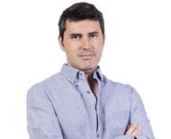 Pedro Lopes é autor da nova novela da SIC