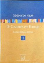 Os costumes em Portugal