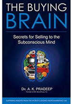 The buying brain : secrets for selling to the subconscious mind