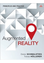 Augmented reality : principles and practice
