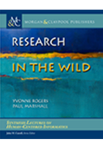 Research in the wild
