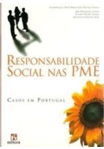 Responsabilidade social nas PME : casos em Portugal