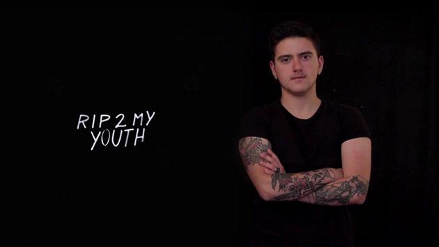 <i>Rip 2 My Youth</i>