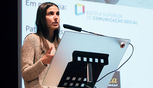 Vera Moutinho conquistou vários prémios em 2016.
