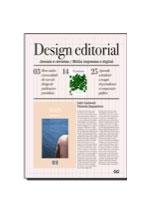 Design editorial : jornais e revistas : mídia impressa e digital
