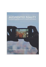 Augmented reality : innovative perspectives across art, industry, and academia