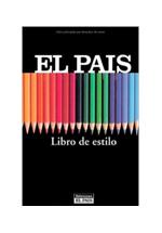 Libro de estilo : El País