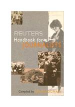 Reuters handbook for journalists