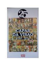 Visão : 25 anos em capas : 1993-2018
