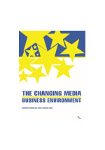 The changing media business environment