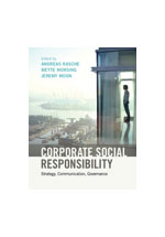 Corporate social responsibility : strategy, communication, governance