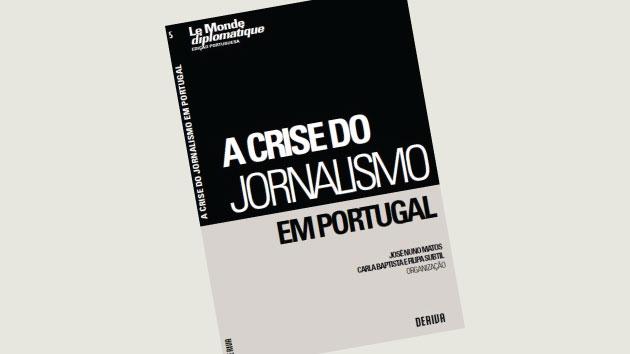 O jornalismo sob reflexão